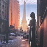 Star Wars en photos à Bercy Village Paris