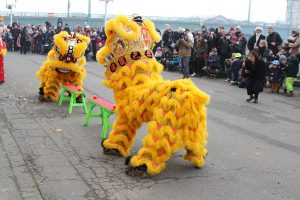 Nouvel an chinois 2020