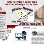 2020 Claire-Design a 18 ans
