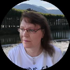 Claire Formatrice Consultante Webdesigner
