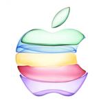 Logo Apple Keynote 2019