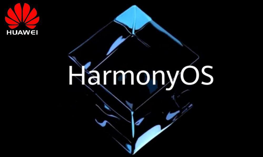 Système propriétaire de Huawei - Harmony OS