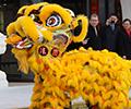 Nouvel an chinois 2020 à Alfortville