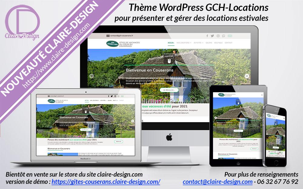Projet RWD GCH-Locations